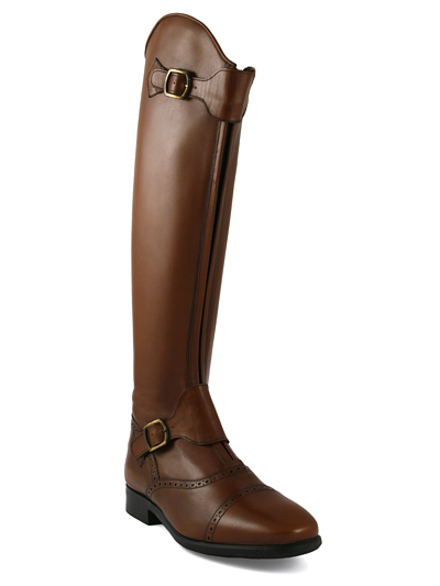 Celeris Made To Measure Horse Riding Boots